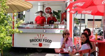 Brocki Food